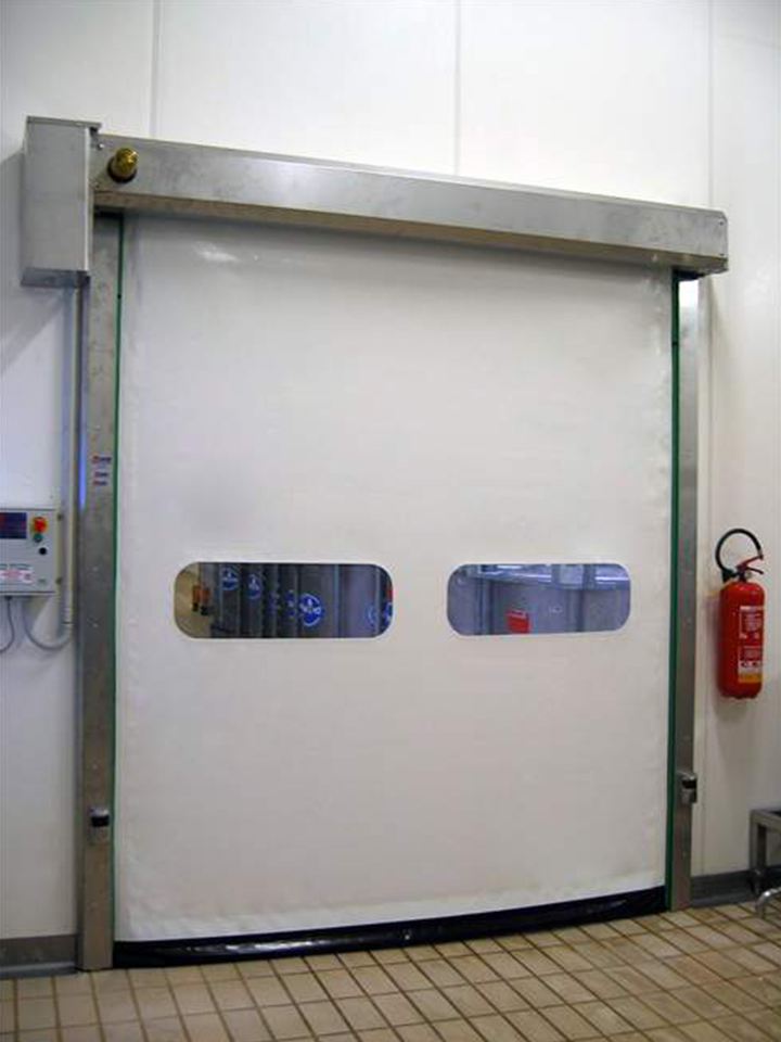 Dynamic Roll ® CLEAN ROOM